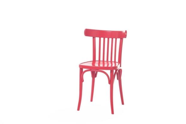 krzesło Ironica, ton