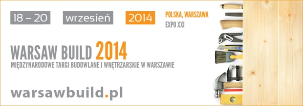 Warsaw Build 2014