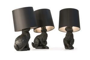 rabbit lamp, moooi, grupa Front