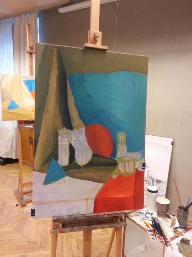 Studio Lato 2014