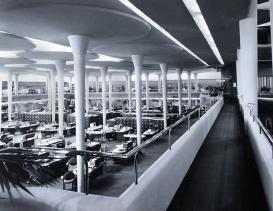 Johnson Wax Building