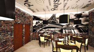 Restauracja w Nowym Sączu