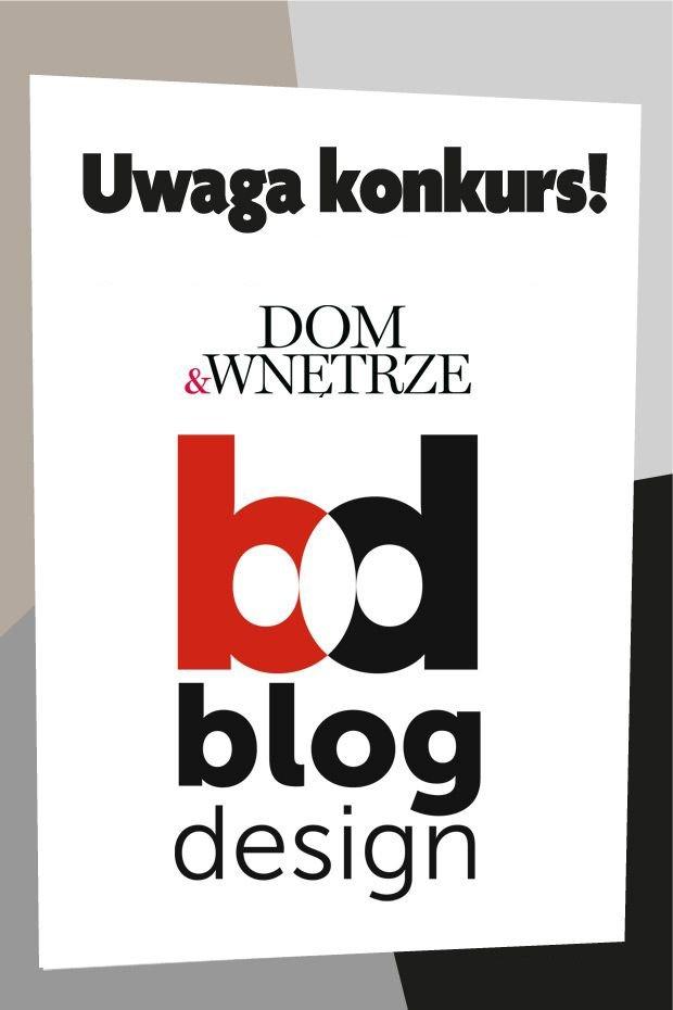 konkurs blogowy