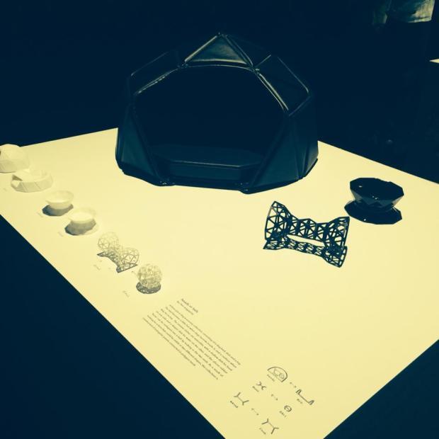 Zdjęcie ze strony Design dla Zwierząt - Targi w Mediolanie