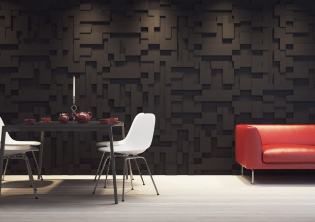 Panele dekoracyjne Rectangles by Dunes