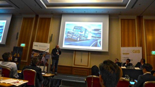 Janusz Kaniewski w swojej opowieści o najpiękniejszej ciężarówce świata